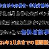 茨城県建設業雇用管理改善促進事業2015終了
